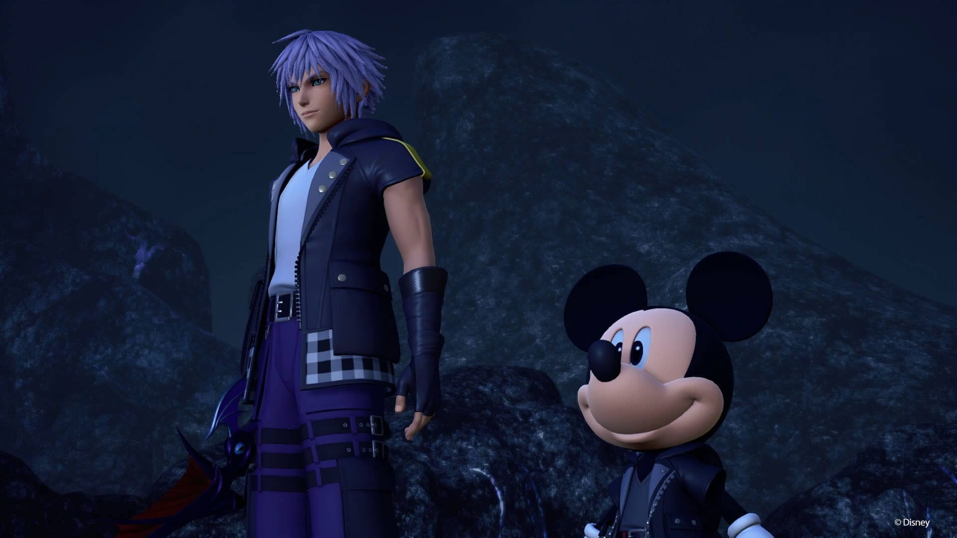 Kingdom Hearts 3: Impressions at 13 hours
