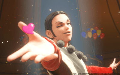 Dragon Quest FM, S2E5: Ten Reasons We Love Dragon Quest! (Valentine's Day Special)