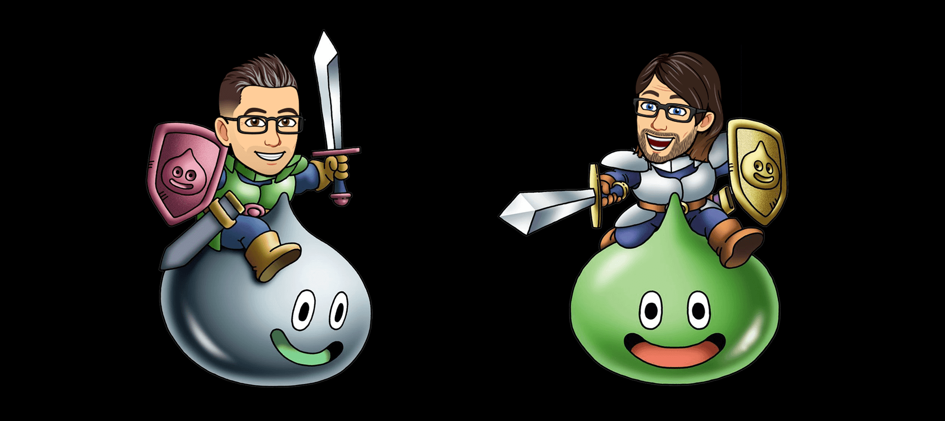 DQFM Episode 28: Dragon Quest XII Wishlists!