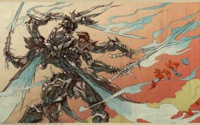 DQFM – 18 – Final Fantasy vs Dragon Quest