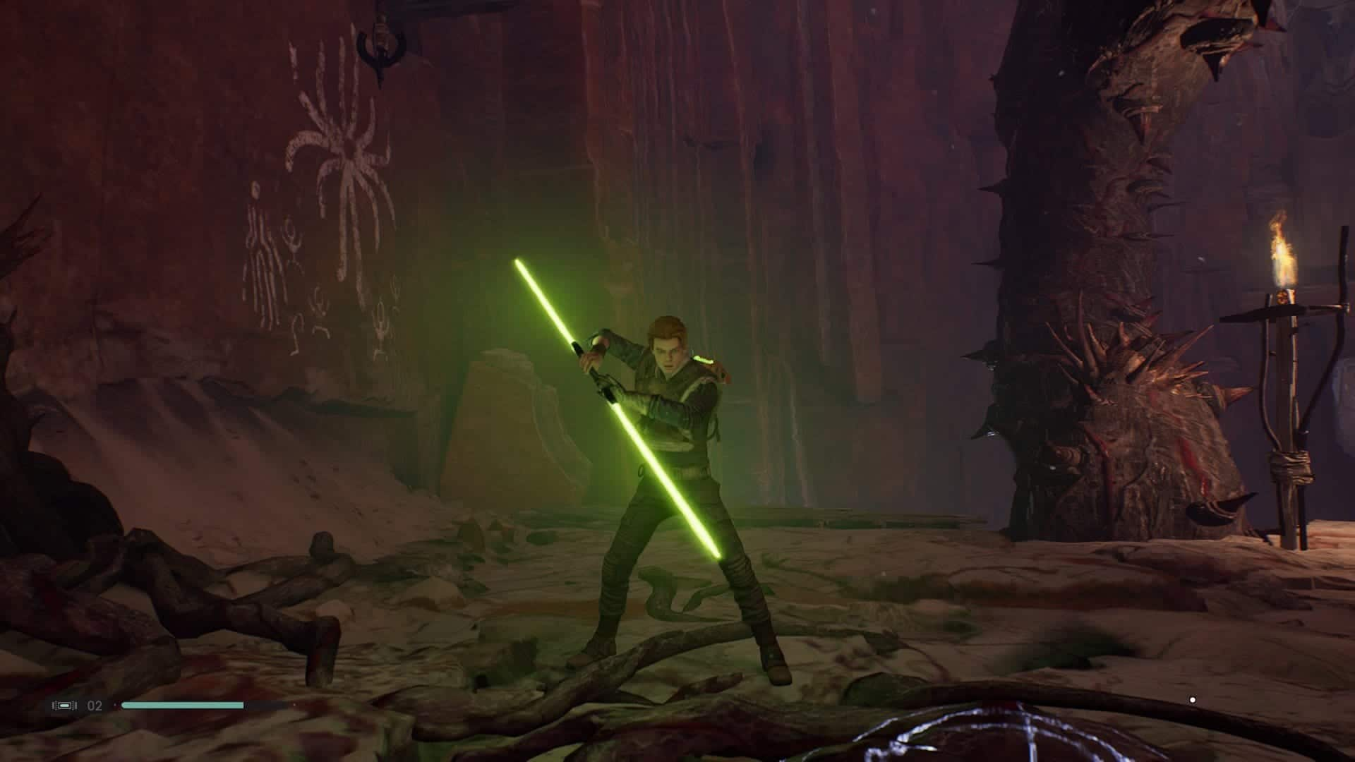 Star Wars: Jedi Fallen Order (Video Game Review)