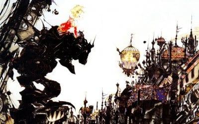 Final Fantasy and Identity