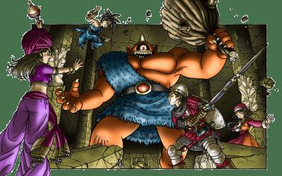 Dragon Quest FM, Episode 34: Dragon Quest IX Deep Dive (Episode Five): Let's Talk About Co-Op Mode and a Possible Remake