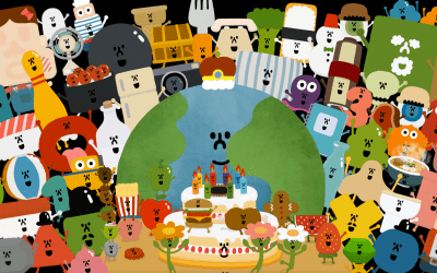 Wattam (Video Game Review)