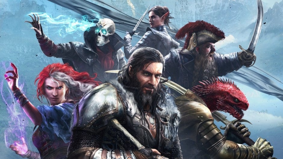 Divinity Original Sin 2 (Video Game Review)