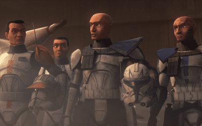 Star Wars: The Clone Wars Season 7 is Finally Here!