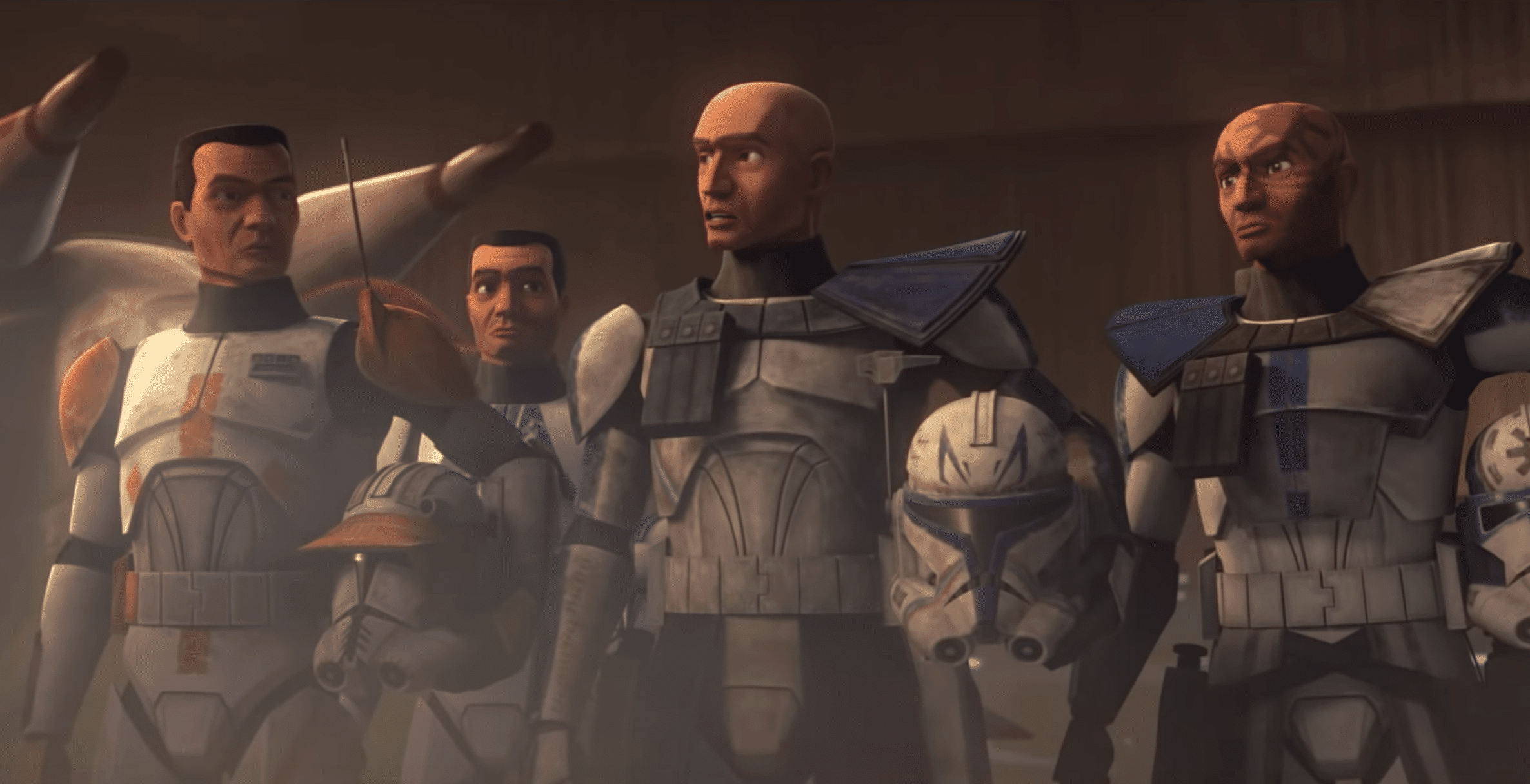 Star Wars: The Clone Wars Season 7 is Finally Here!