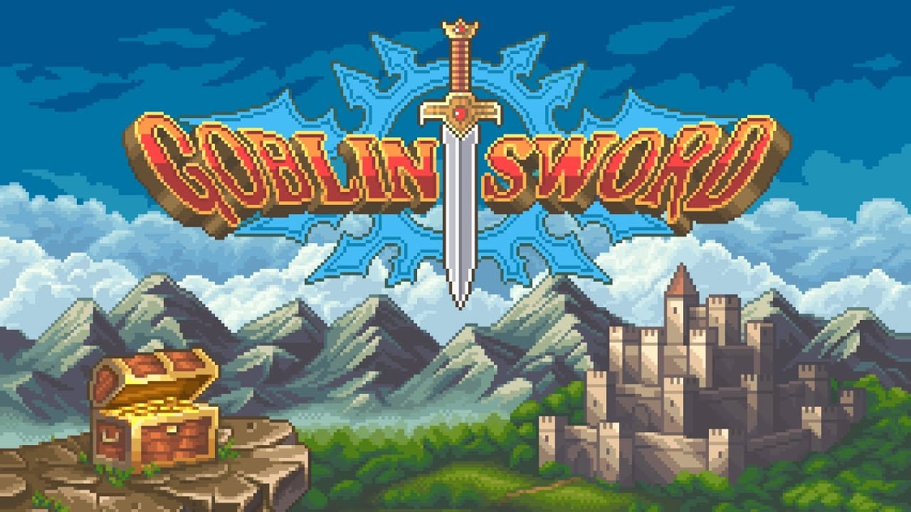 Goblin Sword (Video Game Review)
