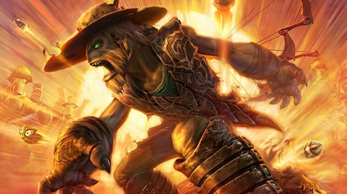 Oddworld: Stranger's Wrath (Video Game Review)