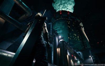 Final Fantasy VII Remake Demo (First Impressions)
