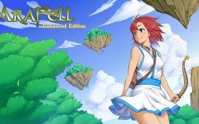 Ara Fell: Enhanced Edition (Video Game Review)