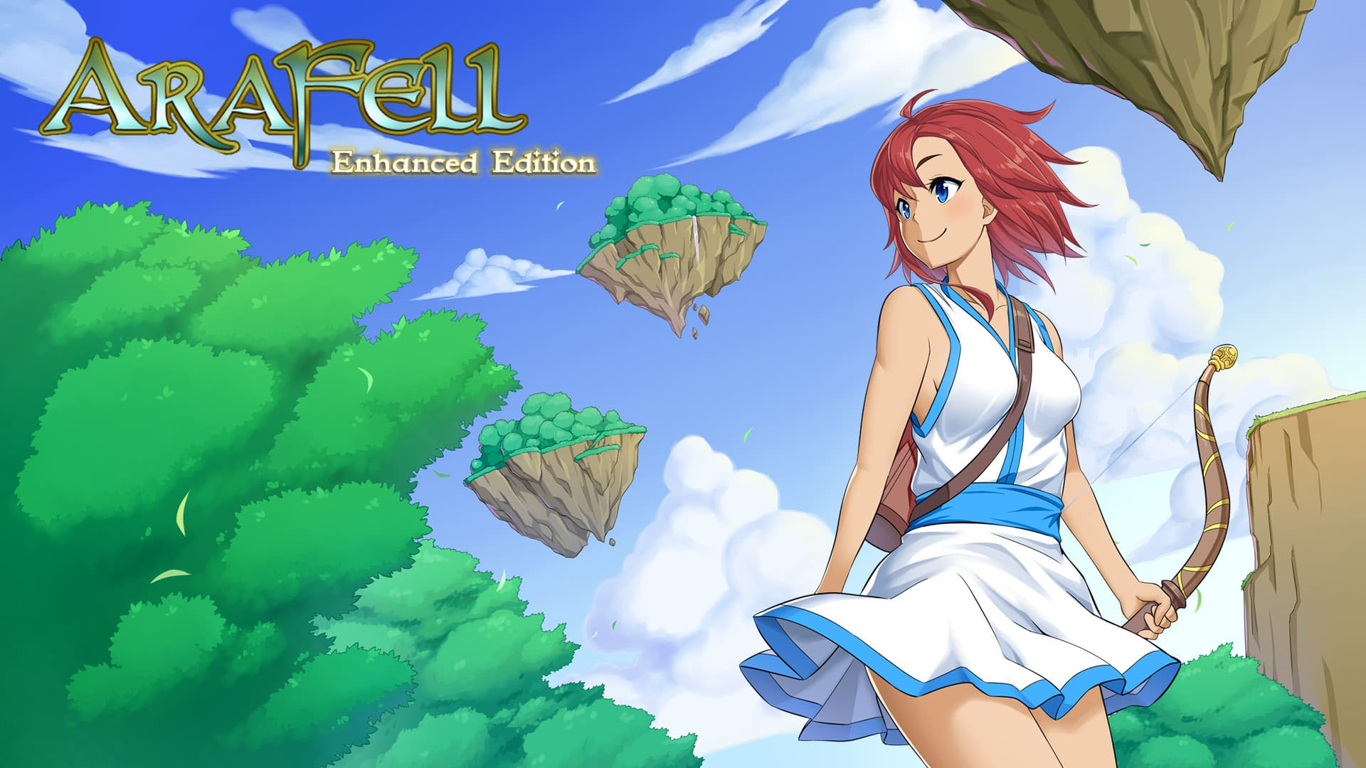 Ara Fell: Enhanced Edition (Video Game Review)