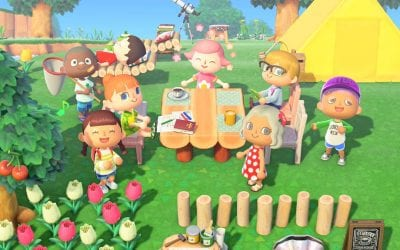 """G2G S5E12 – Best Games to Play When Homebound or Quarantined – """"If Tom Nook wants to put me into debt at zero percent interest…""""l take that"""""""