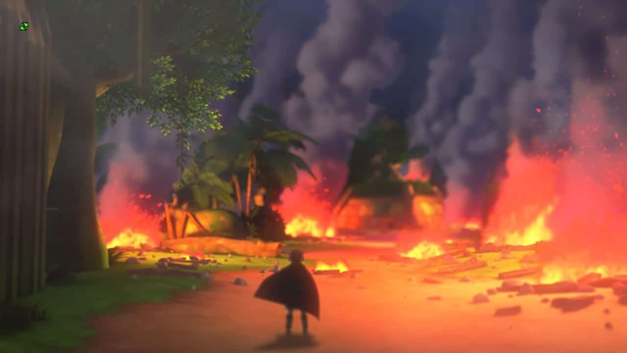 Adventures in Astoltia (Part 1): Playing the Prologue in Dragon Quest X