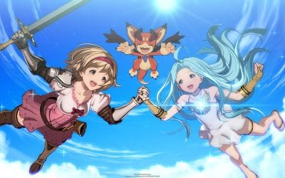 Granblue Fantasy: Versus (Video Game Review)
