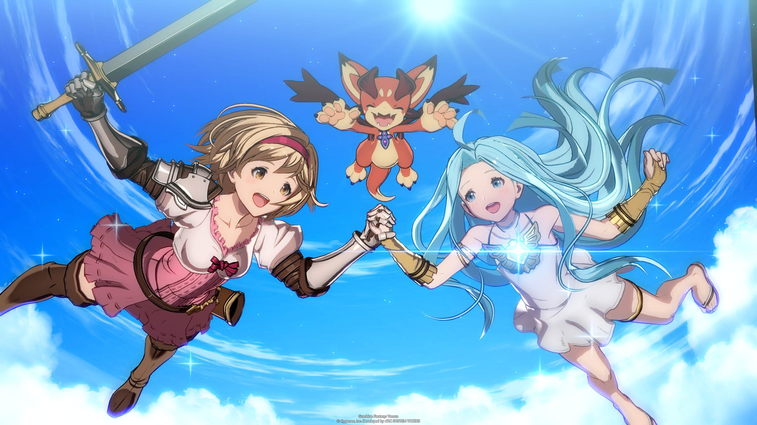 Granblue Fantasy: Versus (Video Game Review)