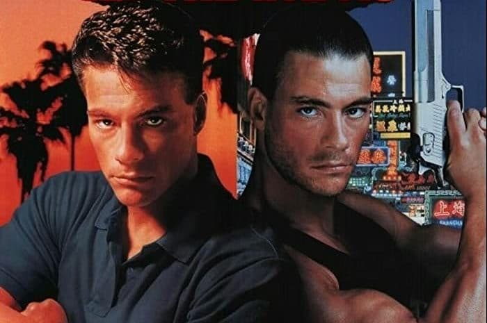 Double Impact (1991) [Schlockoholics Anonymous]