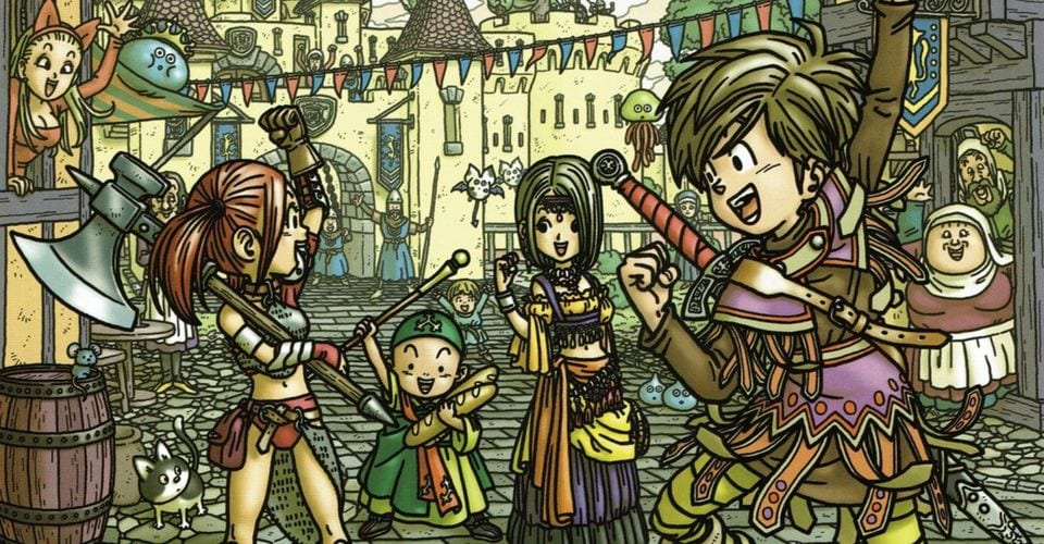 JRPGs That Really Need to Be on the Nintendo Switch
