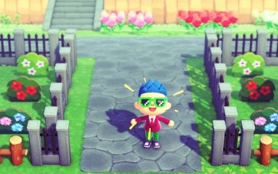 You're Playing Animal Crossing Wrong! (And So Am I)