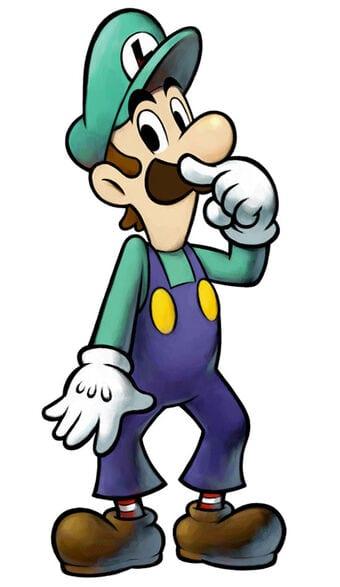 Green Mario Forever
