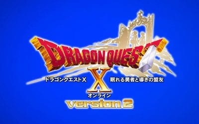 How To Unlock Version 2.0 Content in Dragon Quest X