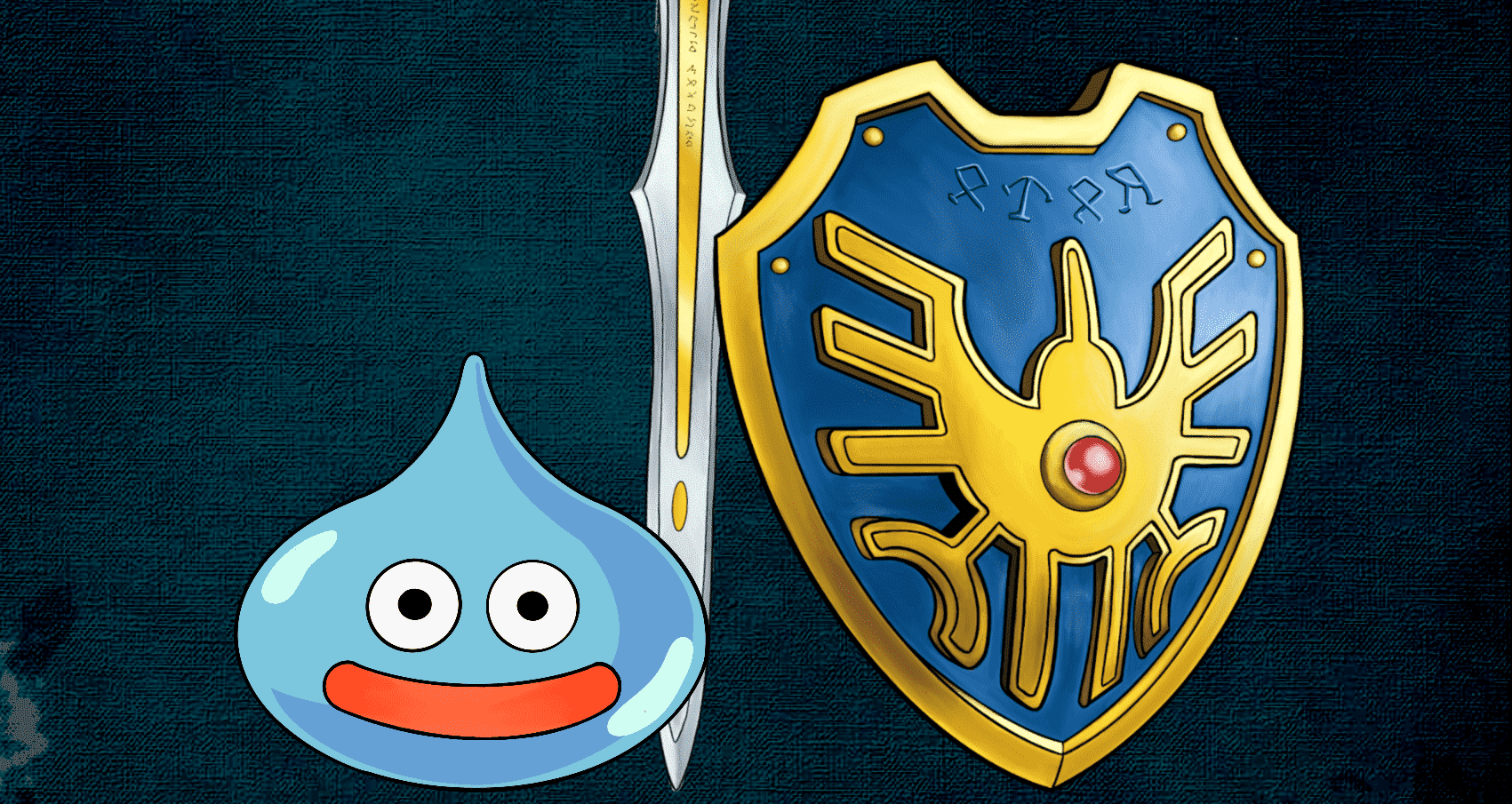 The Dragon Quest Book is Out Today!