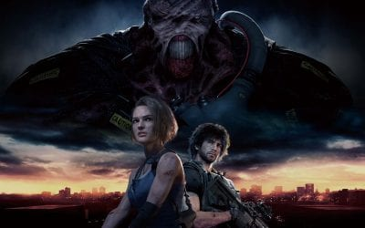 Resident Evil 3 (Video Game Review)