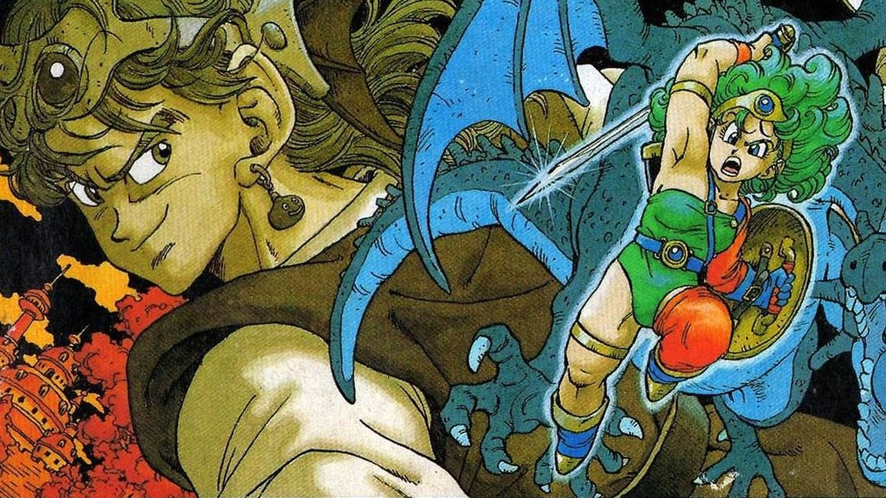 Dragon Quest FM S2 E24 – Dragon Quest IV Deep Dive (Episode One): Let's Talk About History and Legacy!