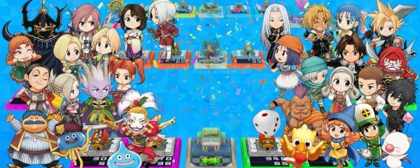 Dragon Quest FM, S2 E22 – Fortune Street, Itadaki Street, and Slime Bankruptcy