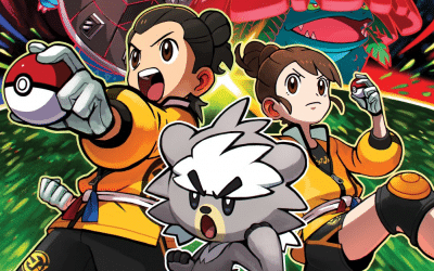 Pokémon Sword and Shield – Expansion Pass (Downloadable Content Review)