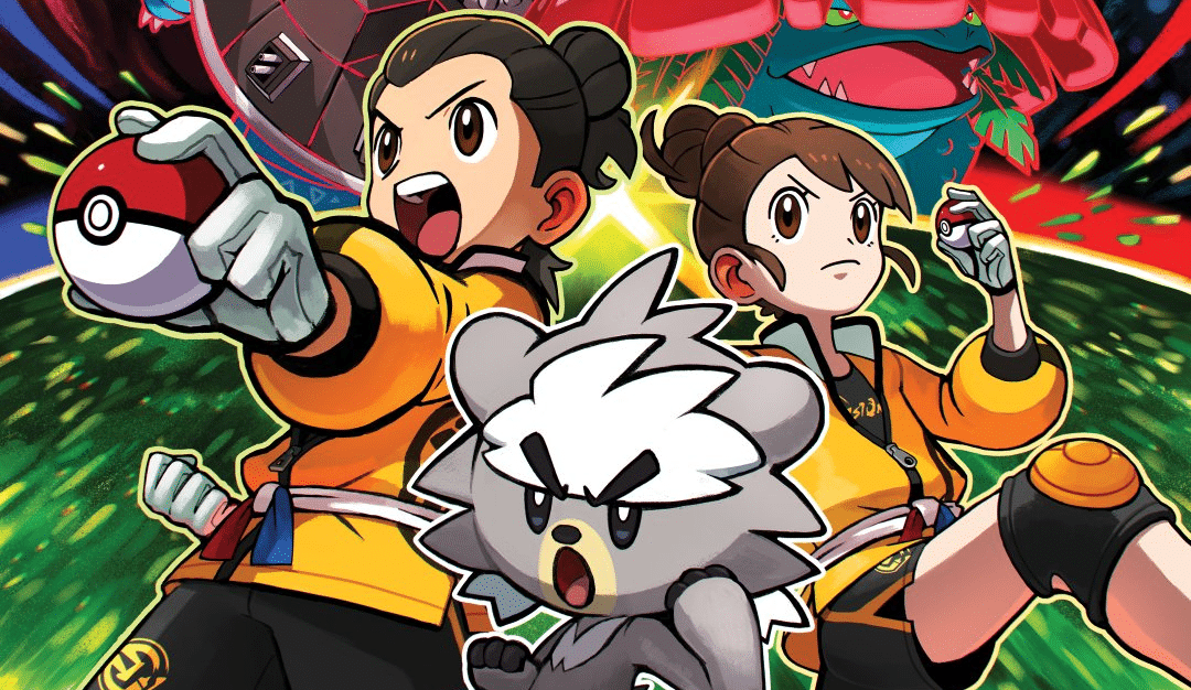 Pokémon Sword and Shield – Expansion Pass (Downloadable Content Review)