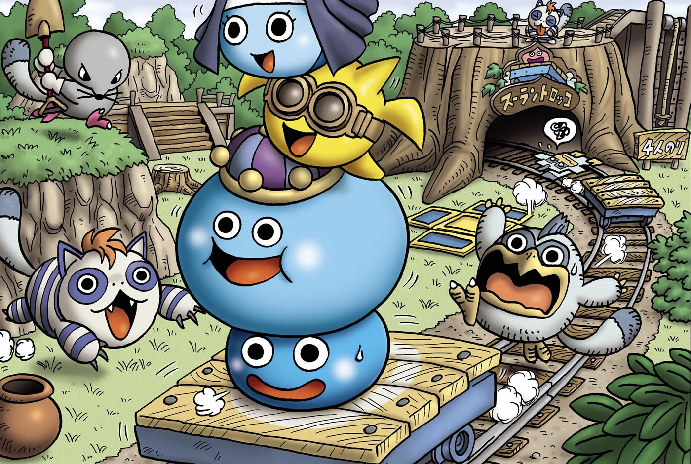 Dragon Quest FM, S2 E29 – Listener Q & A (Part Two: Beej's Answers)