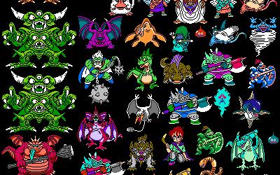 Dragon Quest FM, S2 E26 – Dragon Quest IV Deep Dive (Episode Three): Monsters and Villains