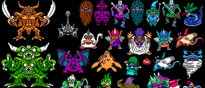 Dragon Quest FM, S2 E26 – Dragon Quest IV Deep Dive (Episode Three): Monsters and Villains