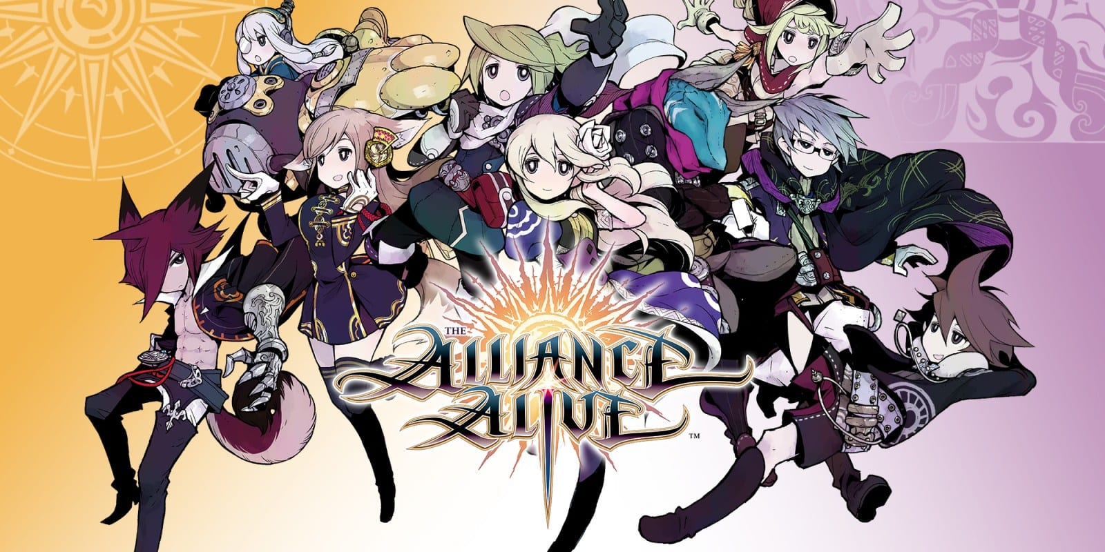 The Alliance Alive HD Remastered (Video Game Review)