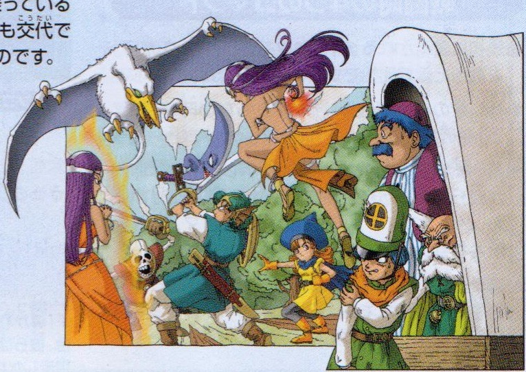 Dragon Quest FM, S2 E27 – Dragon Quest IV Deep Dive (Episode Four): Towns, Translations, and Final Thoughts