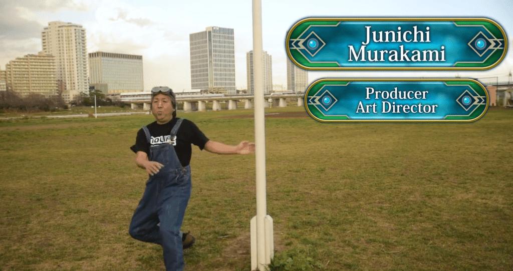 junichi murakami
