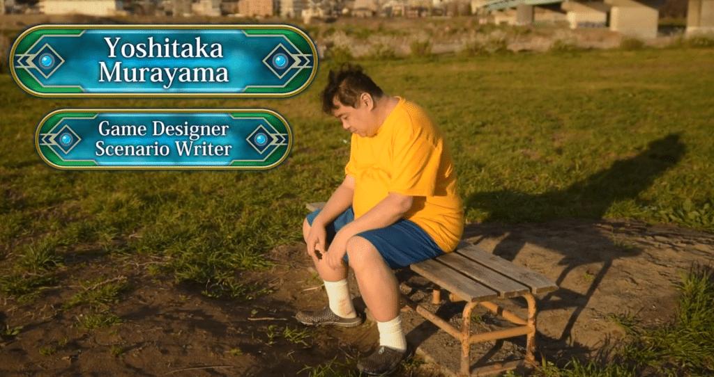 yoshitaka murayama