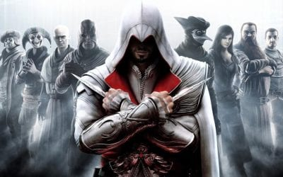 Is Assassin's Creed 2 Still Good Over A Decade Later?