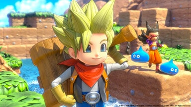 Dragon Quest FM S2 E28 – Listener Q & A (Part One: Austin's Answers)