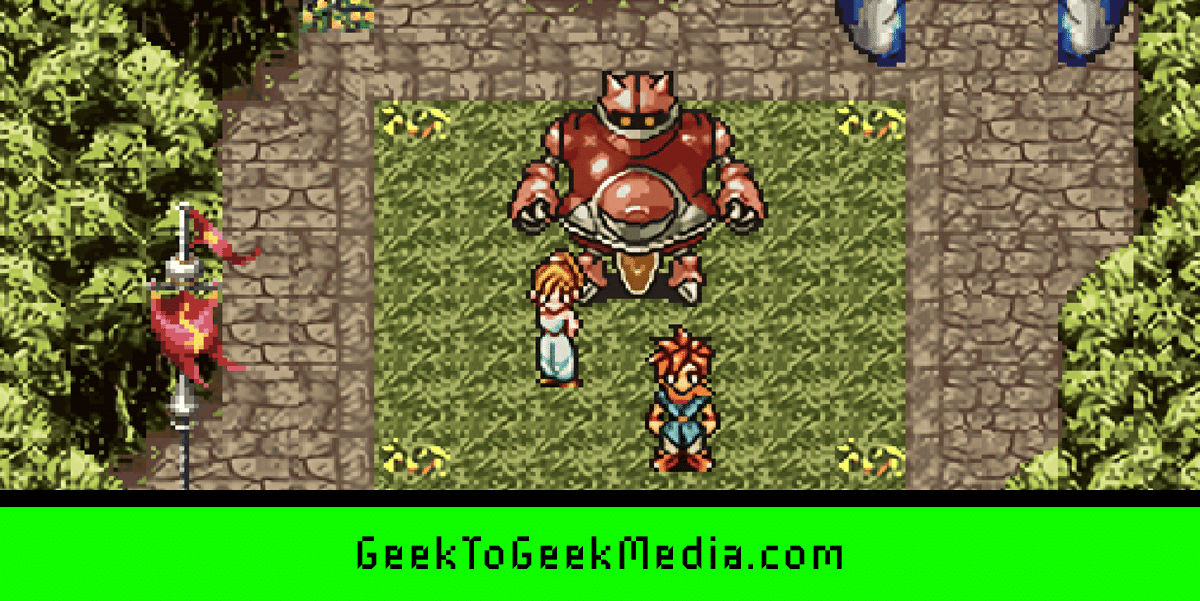 The Ultimate Guide to Which Version of Chrono Trigger You Should Play