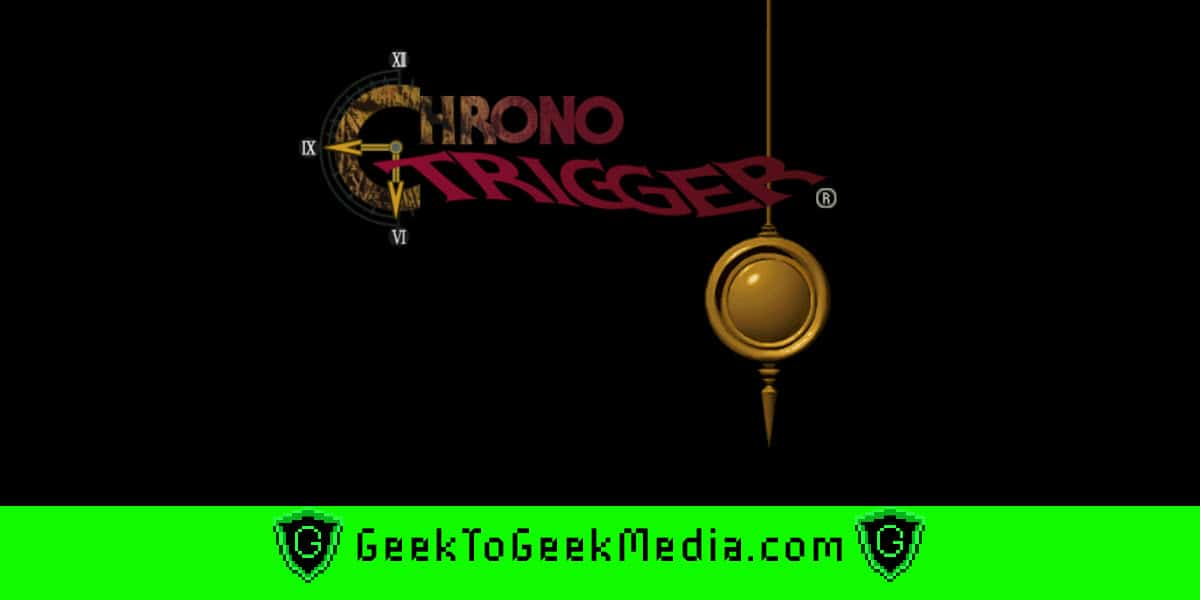 Chrono Trigger Review: A Newcomer's Experience with a Retro RPG Classic