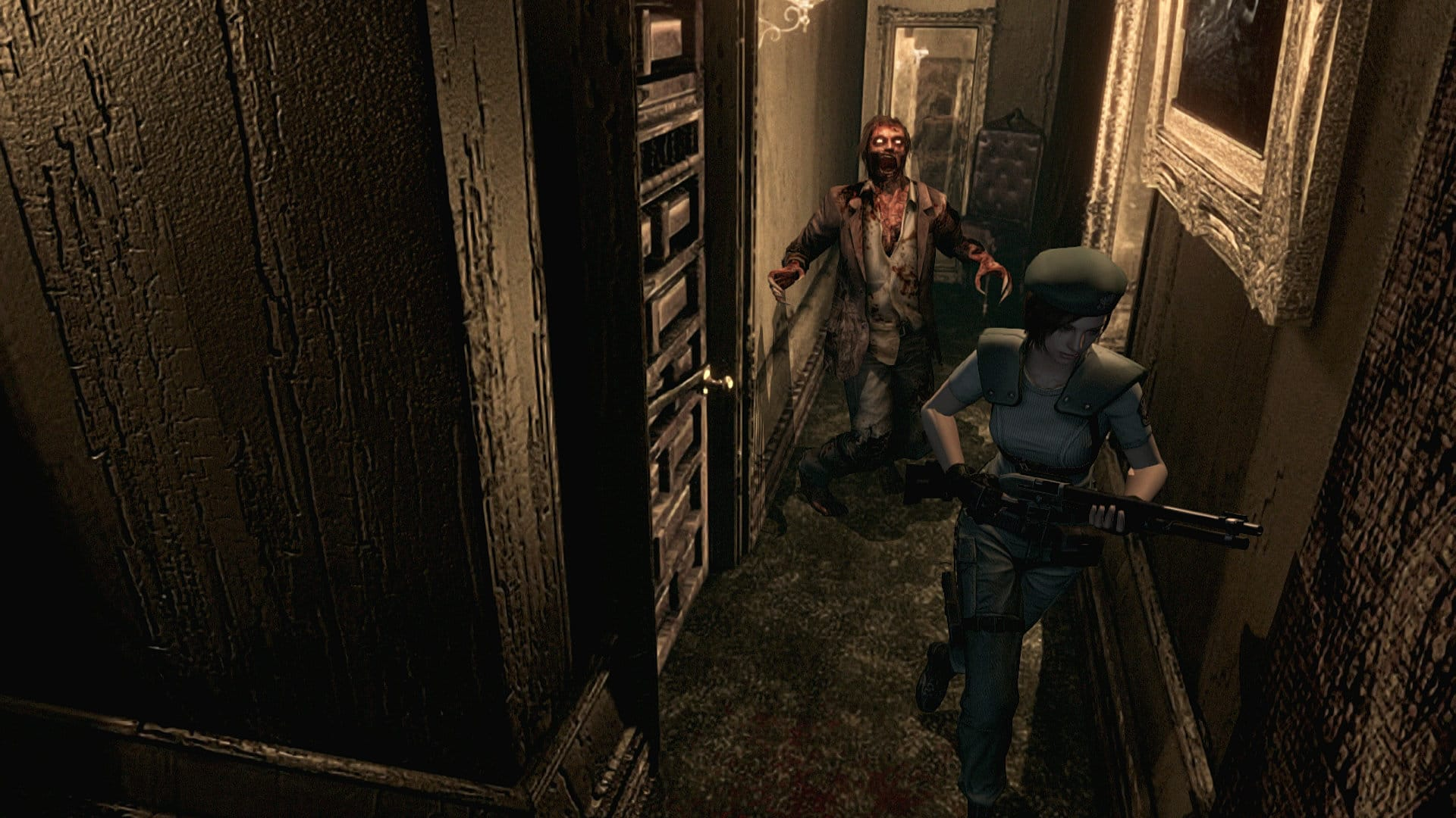 What will the Resident Evil TV series be like?