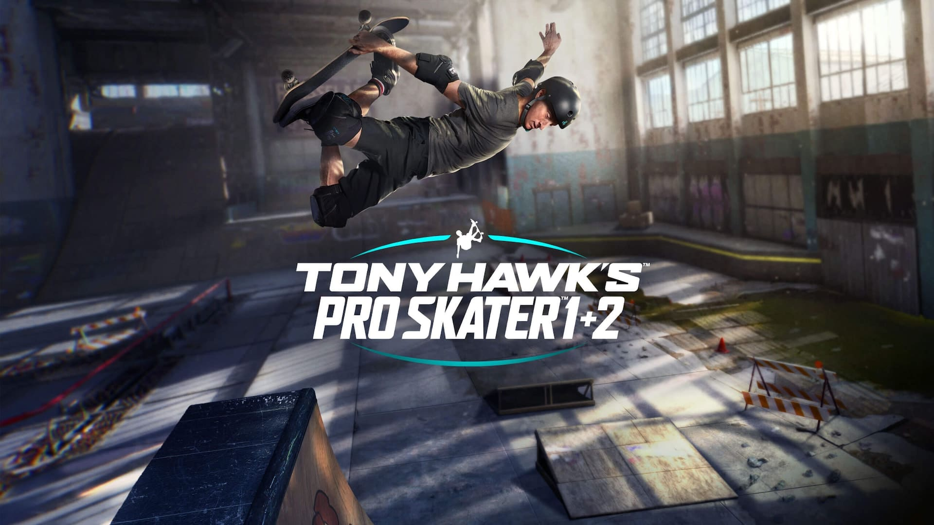 Tony Hawk's Pro Skater 1+2 Is A Kick-Flip Of Nostalgia To The Face