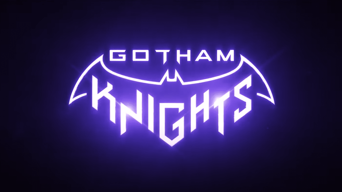 DC Fandome Reveals New 'Gotham Knights' Video Game