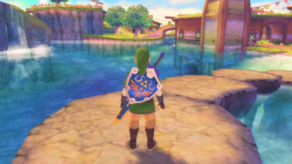 skyward sword 1