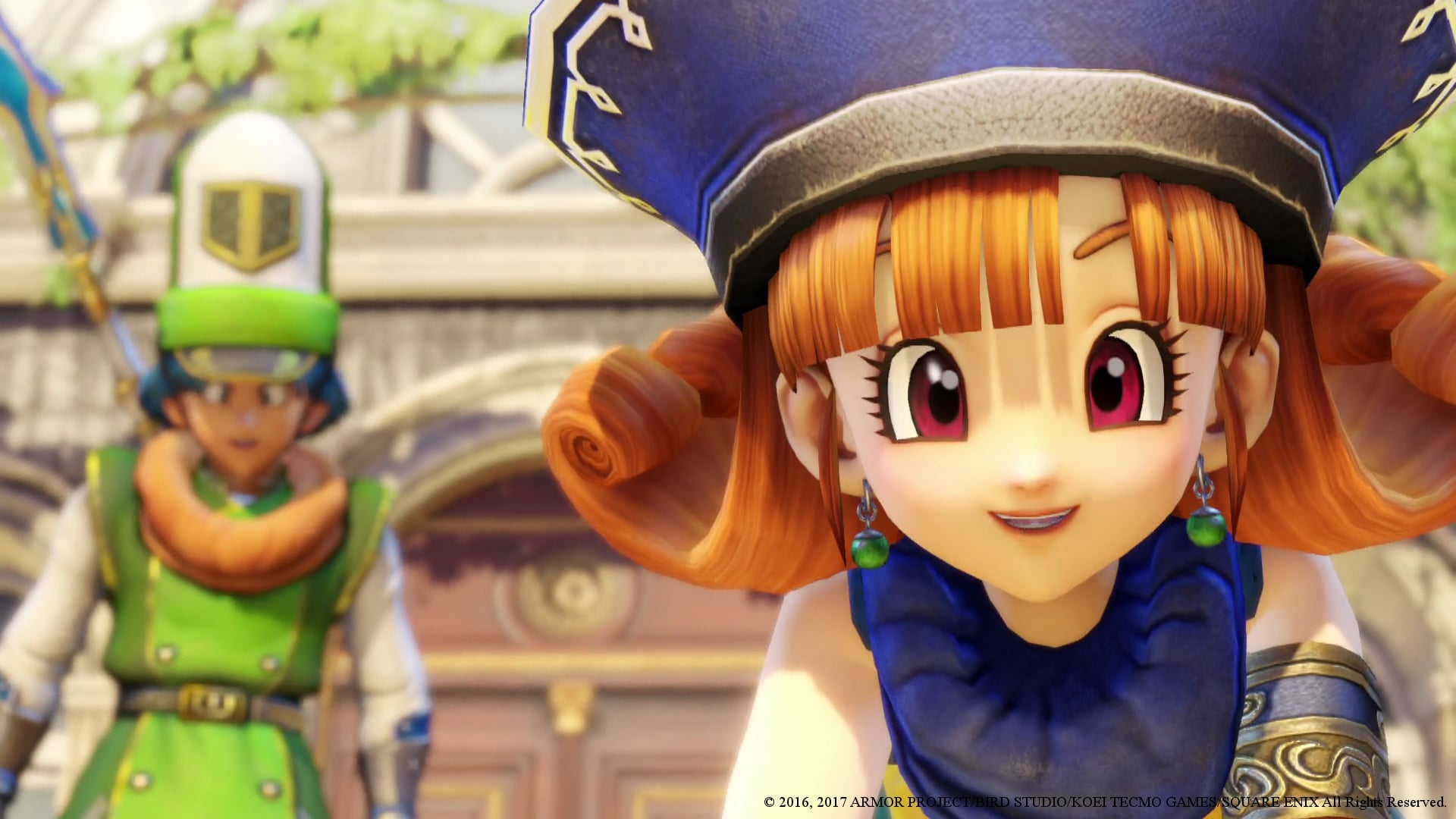 She Don't Need No Man: The Woman Warrior Archetype in Dragon Quest – DQFM S2 E37