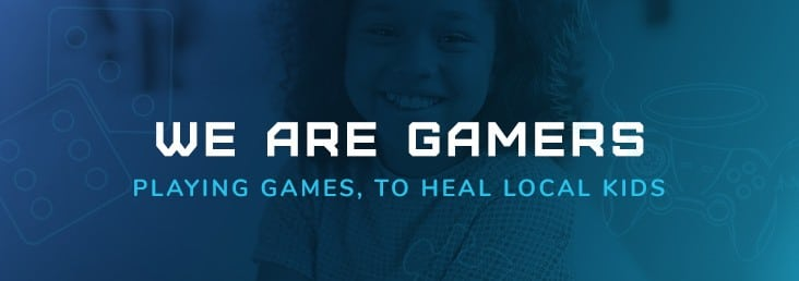 Extra Life 2020: Your Chance to Be A Real-Life HERO