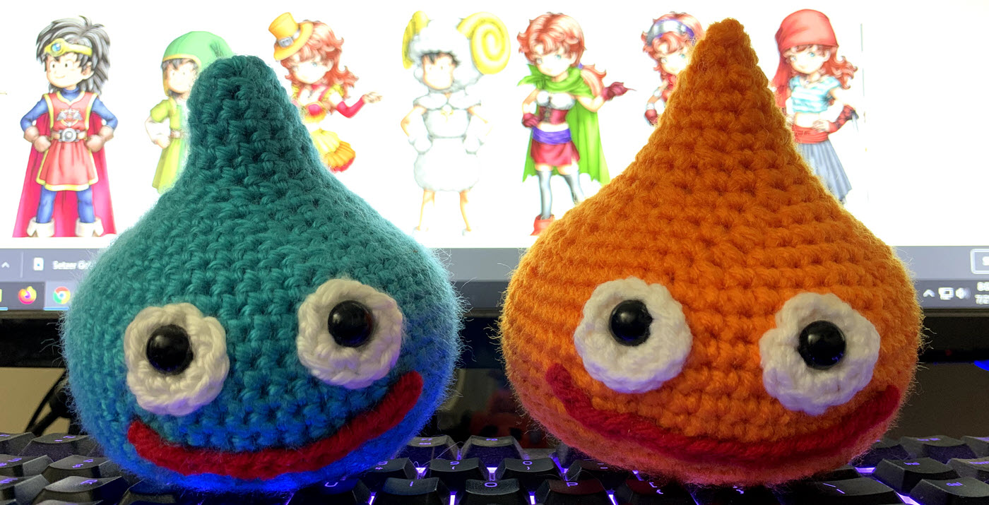 Dragon Quest Collecting Goodness (Community Spotlight on EVERYONE'S Collections) – S2 E40