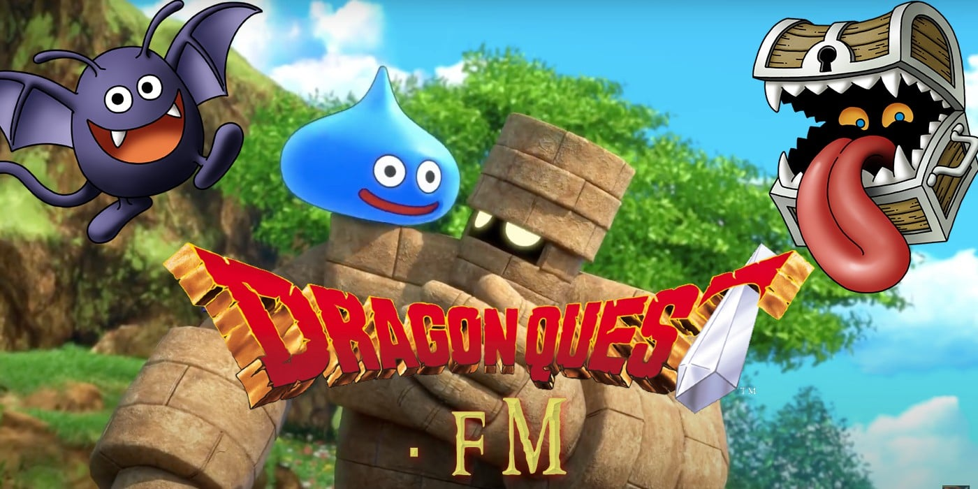 S2 E41 – Dragon Quest Tact Early Access Impressions
